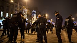 Près de 140.000 membres des forces de sécurité mobilisés pour le Nouvel