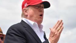 Trump menace de fermer la frontière avec le