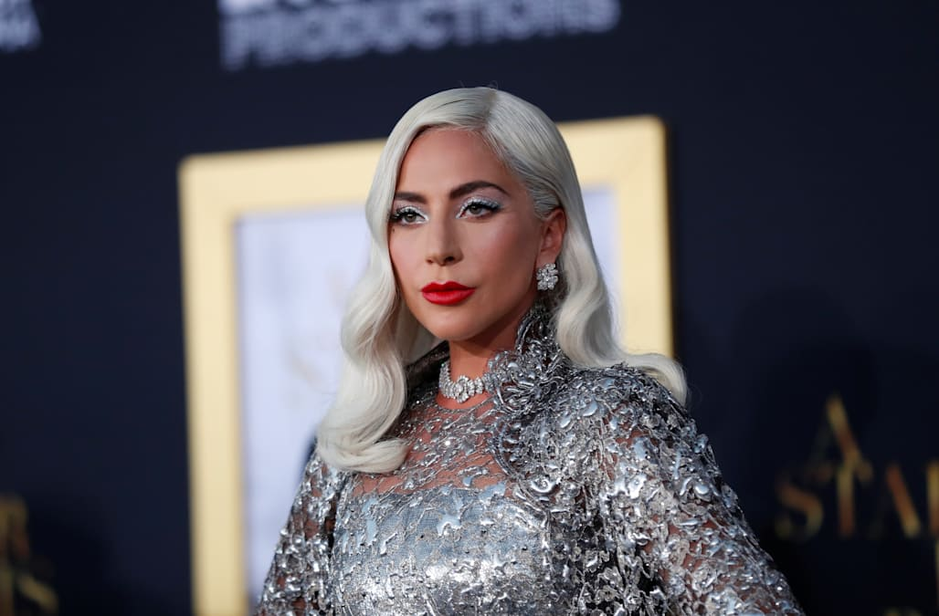 Lady Gaga's net worth rising with the premiere of 'A Star ...
