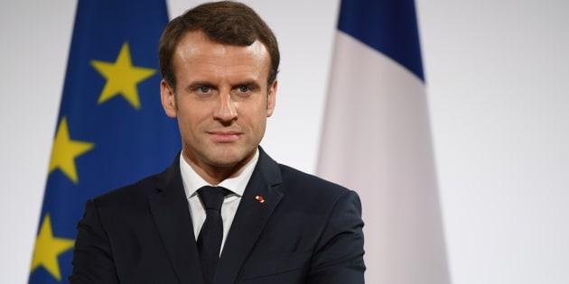 """En 2018, les réformes de Macron bénéficieront surtout au """"2% les plus riches"""" selon une étude"""