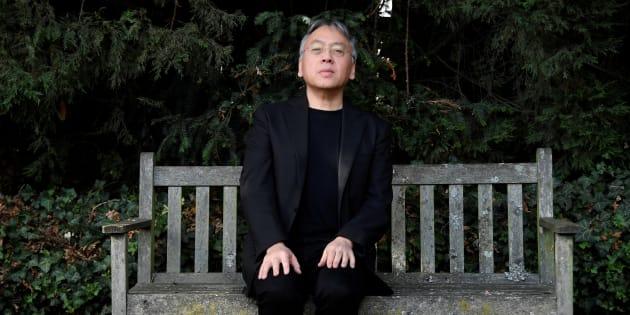 Que dira Kazuo Ishiguro, prix Nobel de littérature, à Stockholm?