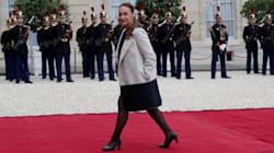 Le séjour français de Laurence Haïm aura été de courte