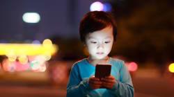 Como o smartphone afetou uma geração inteira de