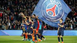 Le PSG devient champion de France en passant 7 buts à