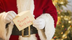 Canada Post Reveals Santa Will No Longer Write Individual Letters To School