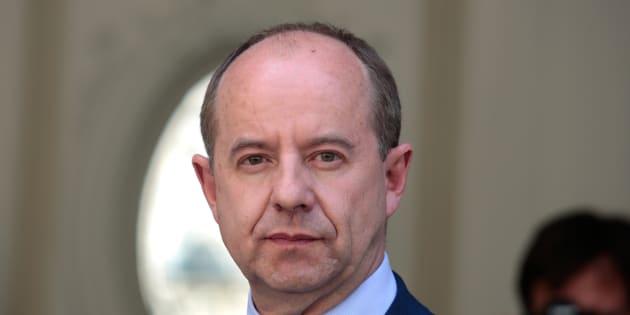 Quand Jean-Jacques Urvoas violait le secret judiciaire pour aider Thierry Solère…