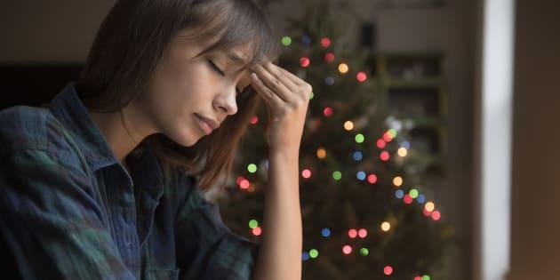 Je serai gagnante sur une anxiété qui, même si elle se fait toujours très présente, n'aura pas le dernier mot.