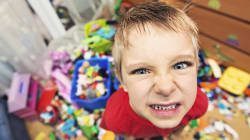 Quatre choses à changer pour éviter que votre enfant ne prenne les