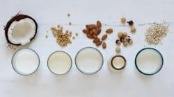 11 recetas para preparar con leche