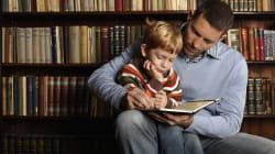 BLOGUE Tout-petits: l'éveil à l'écrit, un puissant levier à la portée de