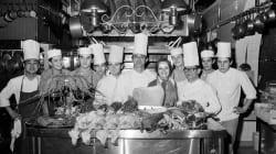 Comment Bocuse est devenu l'incarnation de la gastronomie
