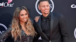 Stephen And Ayesha Curry Welcome Their Third Child, A
