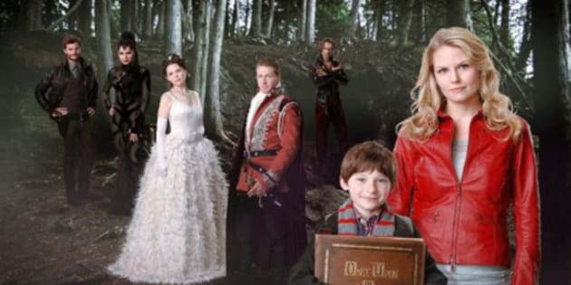 Jennifer Morrison (Emma Swan) abandona \'Érase una vez\' | El ...