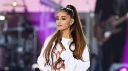 Ariana Grande à Bercy, un concert sous haute