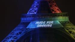 Trois associations veulent attaquer en justice le slogan de Paris pour les JO