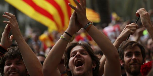 In Catalogna è in gioco l'Europa