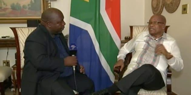 Jacob Zuma, le président sud-africain empêtré dans des scandales de corruption, démissionne