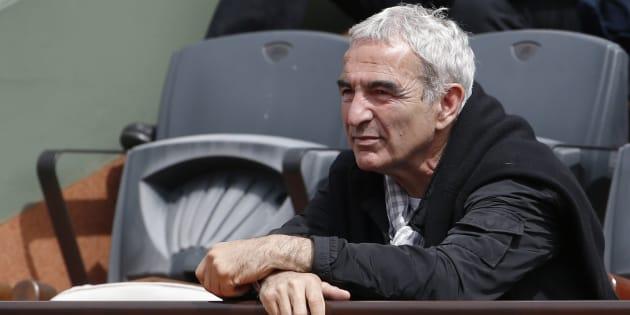 Raymond Domenech proposé comme président de la LFP, puis refusé par l'assemblée générale