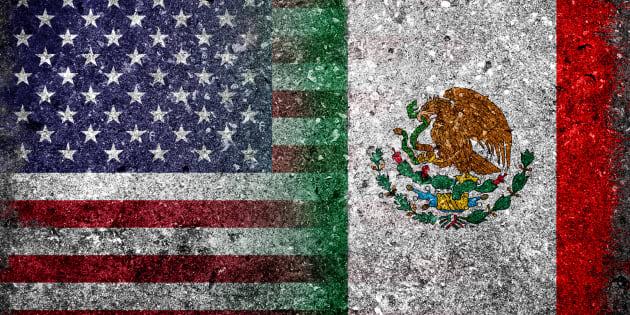 Estados Unidos es el país al que México más le compra, con 46% de las importaciones totales en 2016.