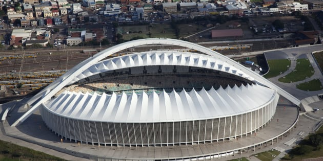 City estimates R3-million in damages after hooligans ran riot at stadium