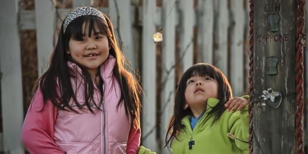 De nombreux membres des Premières Nations ne remplissent pas de déclarations d'impôts et perdent ainsi la chance de toucher l'allocation canadienne pour enfants.