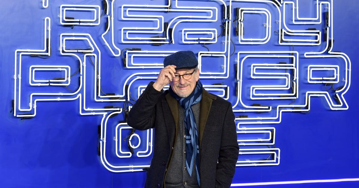 "Steven Spielberg s'attaque à l'univers de DC Comics avec l'adaptation au cinéma de ""Blackhawk"""