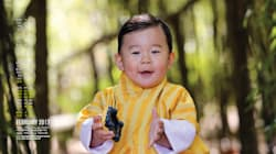 The Baby Prince Of Bhutan Is Absurdly