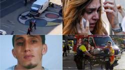 Al menos 13 muertos y decenas de heridos, en Las Ramblas de