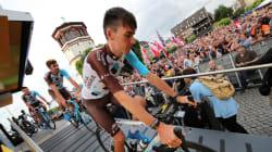 Un Tour de France fait sur mesure pour les coureurs