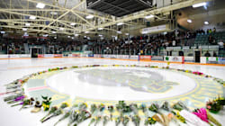 Here Are Some Tips To Help You Cope With The Humboldt Broncos