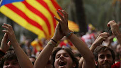 In Catalogna è in gioco