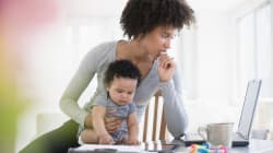 The Motherhood Penalty Is Real And Reflected In Women's Pay, Report