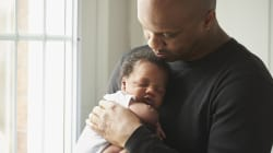 New Dads Over 45 More Likely To Have Premature Babies: