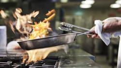 Limpieza del hogar o cocinar también contaminan el
