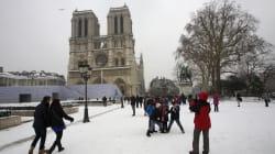 Retour du froid et de la neige en France, les prévisions météo pour ce