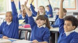 BLOG - Imposer l'uniforme à l'école est absurde alors que l'on veut préparer nos enfants à une société faite de