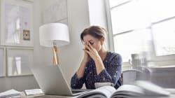7 pasos para controlar la ansiedad en el