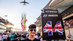 F1、レースクイーンやめるってよ 「今の時代にも、ブランドにも合わないんで…」