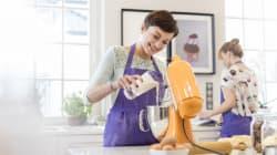 Les conseils des finalistes du Meilleur Pâtissier pour choisir un