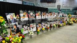 Quelques détails sur les 16 victimes de la tragédie des