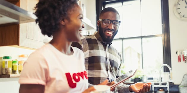 11 cosas que se dicen siempre las parejas más felices