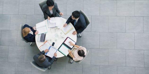 Seule la moitié de vos réunions de travail est réellement productive