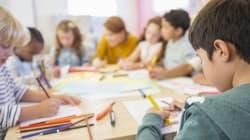 Lettre ouverte à la maîtresse de mon fils qui parle de réussite scolaire aux enfants de 3