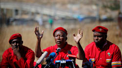 The EFF Uses Radical Rhetoric As A Means To Stay