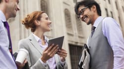 社員を「世界に通用する人材に」――MBA取得や留学の支援制度、企業にとってのメリットは?
