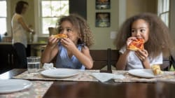 Trop de pression sur les familles pour qu'elles cuisinent des repas maison, dit une