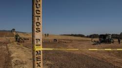 Robo a transporte en carretera y secuestro: Los nuevos delitos de los