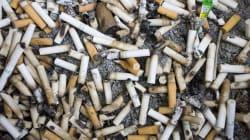¡No tires tus colillas de cigarro! Estos mexicanos ya saben cómo darles un uso