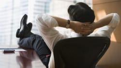 BLOGUE «Je suis débordé de travail»: l'expression est une «fausse» bonne