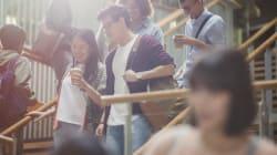 Un exode d'étudiants chinois nuirait aux universités
